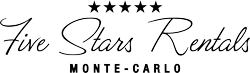 Five Stars Rentals Monte-Carlo location self-drive