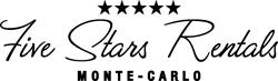 Five Stars Rentals Monte-Carlo location self-drive