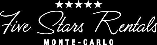 Five Stars Rentals Monte-Carlo logo